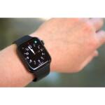 ساعت هوشمند اپل واچ سری 5 مدل 44m Space Aluminum Case Sport Band Apple Watch Series 5 44m Space Aluminum Case Sport Band