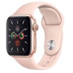 ساعت هوشمند اپل واچ سری 5 مدل 40mm Aluminum Case With Sport Band  Apple Watch Series 5 40mm Aluminum Case With Sport Band