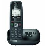 تلفن بی سیم گیگاست مدل AS405A Gigaset AS405A Wireless Phone