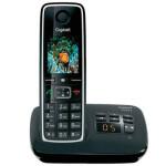 تلفن بی سیم گیگاست مدل C530 A  Gigaset C530 A Wireless Phone