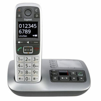 تلفن بی سیم گیگاست مدل E560A Gigaset E560A Wireless Phone