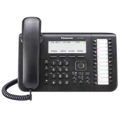 تلفن پاناسونیک مدل KX-DT546 Panasonic KX-DT546