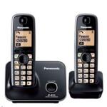 تلفن بی سیم پاناسونیک مدل KX-TG3712 Panasonic KX-TG3712 Cordless Telephone