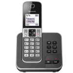 تلفن بی سیم پاناسونیک مدل KX-TGD۳۲۰ Panasonic KX-TGD320 Wireless Phone