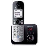 تلفن بی سیم پاناسونیک مدل KX-TG6821 Panasonic KX-TG6821 Wireless Phone