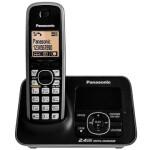 تلفن بی سیم پاناسونیک مدل KX-TG3721  Panasonic KX-TG3721 Wireless Phone