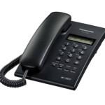 تلفن با سیم پاناسونیک مدل KX-TT7703X Panasonic KX-T7703X Phone