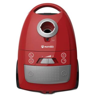 جاروبرقی متئو مدل MVC141 Mateo MVC141 Vacuum Cleaner