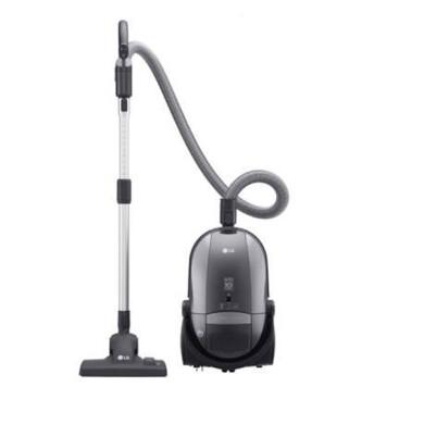 جاروبرقی با پاکت ال جی مدل LG Vacuum Cleaner VI-3870H Vacuum cleaner with LG envelope Model LG Vacuum Cleaner VI-3870H
