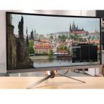 مانیتور ایسوس مدل ROG SWIFT PG348Q سایز 34 اینچ Asus monitor model ROG SWIFT PG348Q size 34 inches