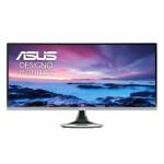 مانیتور ایسوس مدل MX34VQ سایز 34 اینچ Asus MX34VQ monitor size 34 inches