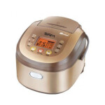 پلوپز چندکاره سام مدل RC-5200 GD Sam RC-5200 GD multifunction rice cooker