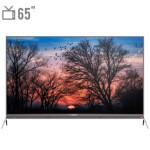 تلویزیون ال ای دی هوشمند ایکس ویژن مدل 65XKU635 سایز 65 اینچ X.Vision 65XKU635 Smart LED TV 65 Inch