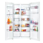 یخچال فریزر تی سی ال مدل TRS-545ED TCL refrigerator-freezer model TRS-545ED
