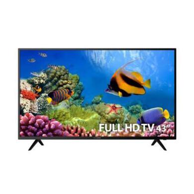 تلویزیون ال ای دی دوو مدل DLE-43K4100 Full HD Daewoo LED TV Model DLE-43K4100 Full HD