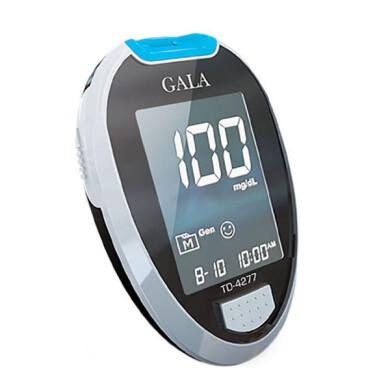 دستگاه تست قند خون گالا مدل TD4277 Gala TD4277 Blood Glucose Meter