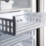 یخچال فریزر سیلور مدل SRF-105 Silver SRF-105 refrigerator-freezer