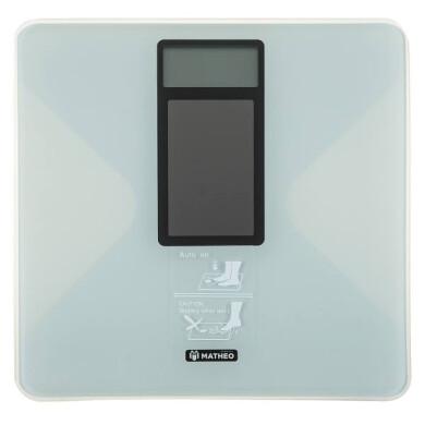 ترازو دیجیتال متئو مدل PS 505 Matheo PS 505 Digital Scale