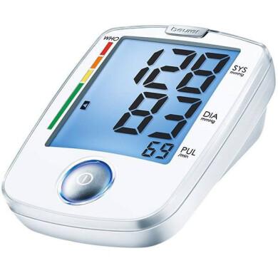 فشارسنج بیورر مدل BM44 Beurer BM44 Blood Pressure Monitor