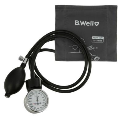 فشارسنج عقربه ای بی ول مدل WM-61 B.Well WM-61 Sphygmomanometer