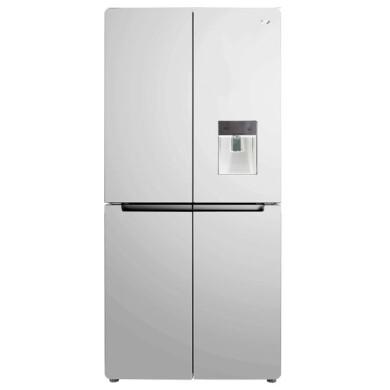 یخچال و فریزر ساید بای ساید تی سی ال مدل TR4-540ED TCL TR4-540ED Side By Side Refrigerator