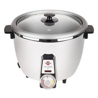 پلوپز پارس خزر مدل RC-271TSW Parskhazar RC271TSw Rice cooker
