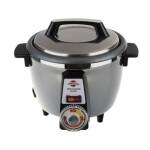 پلوپز پارس خزر مدل RCW-101  Pars Khazar RCW-101 Rice Cooker