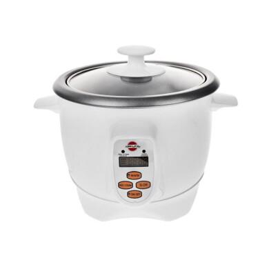 پلوپز پارس خزر مدل 61 مولتی کوکر Pars Khazar rice cooker model 61 multi-cocker