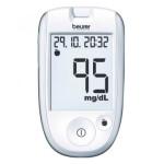 دستگاه تست قند خون بیورر مدل GL42  Beurer GL42 Blood Sugar Meter