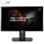 مانیتور ایسوس مدل ROG SWIFT PG248Q سایز 24 اینچ Asus monitor model ROG SWIFT PG248Q size 24 inches