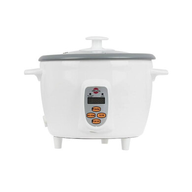 پلوپز و مولتی کوکر پارس خزر مدل 101  Pars Khazar 101 Multi Rice Cooker