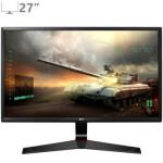 مانیتور ال جی مدل 27MP59G سایز 27 اینچ  LG monitor model 27MP59G size 27 inches