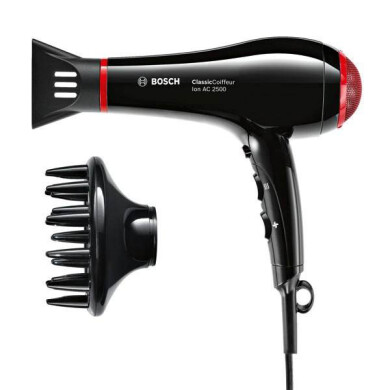 سشوار حرفه ای بوش مدل PHD7962DI  Bosch PHD7962DI Professional Hair dryer