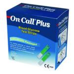 نوار تست قندخون ایکان مدل On Call Plus G133-115  Acon On Call Plus G133-115 Test Strips