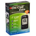 دستگاه تست قند خون ایکان مدل آنکال اکسترا OGM-191 Acon On.Call Extra OGM-191 Blood Glucose Meter