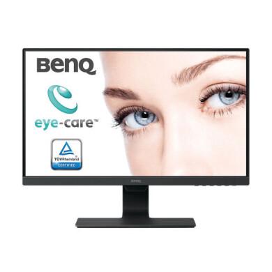 مانیتور بنکیو مدل GW2480 سایز 24 اینچ BenQ monitor model GW2480 size 24 inches