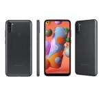 گوشی موبایل سامسونگ مدل Galaxy A11 SM-A115F/DS دو سیم کارت ظرفیت 32 گیگابایت Samsung Galaxy A11 SM-A115F/DS Dual SIM 32GB Mobile Phone