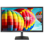 مانیتور ال جی مدل 24MK430H-B سایز 24 اینچ  LG monitor model 24MK430H-B size 24 inches