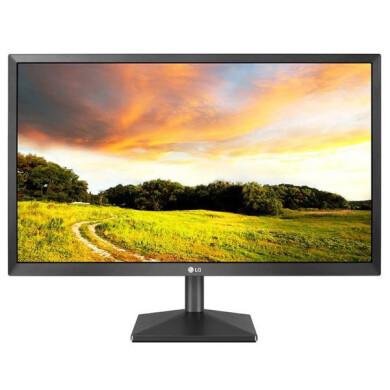مانیتور ال جی مدل 22MK400H-B سایز 22 اینچ LG monitor model 22MK400H-B size 22 inches