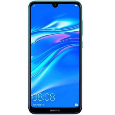 گوشی موبایل هوآوی مدل Y7 Prime 2019 DUB-LX1 دو سیم کارت ظرفیت 64 گیگابایت Huawei Y7 Prime 2019 DUB-LX1 dual SIM card with a capacity of 64 GB