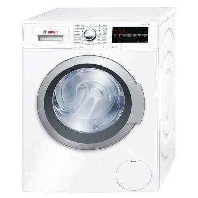 ماشین لباسشویی  بوش مدل WAW28590 ظرفیت 9 کیلوگرم  Bosch washing machine model WAW28590 capacity 9 kg