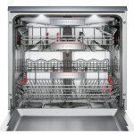 ماشین ظرفشویی بوش مدل SMS88UI36E Bosch dishwasher model SMS88UI36E