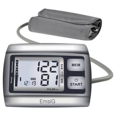 فشارسنج دیجیتالی امسیگ BO20 Emsig BO20 Digital Blood Pressure