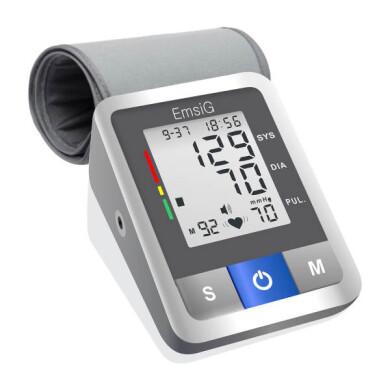 فشارسنج امسیگ مدل BO44 EmsiG BO44 Blood Pressure Monitor