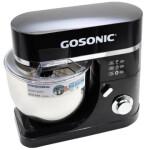 همزن گوسونیک مدل GSM-889  Gosonic GSM-889 Stand Mixer