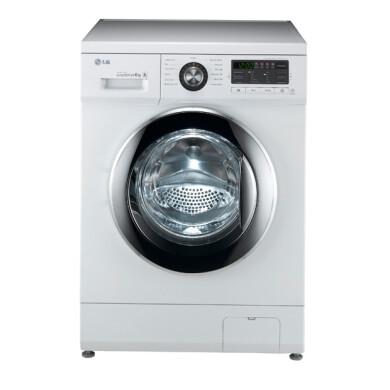 ماشین لباسشویی ال جی مدل WM-M62NT ظرفیت 6 گیلوگرم LG washing machine model WM-M62NT