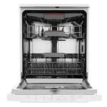 ماشین  ظرفشویی بوش مدل SMS46KW01E Bosch dishwasher model SMS46KW01E