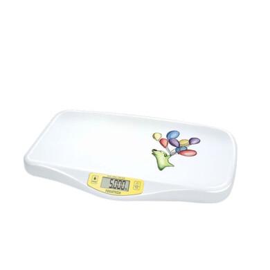 ترازو دیجیتال رزمکس مدلWE-300 Rossmax WE-300 Digital Scale