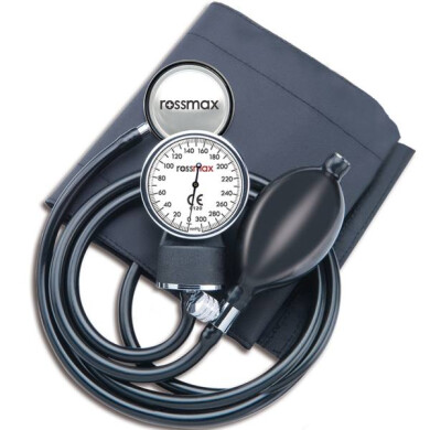 فشار سنج عقربهای رزمکس مدل GB102 Rossmax GB102 Aneroid Sphygmomanometer