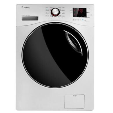 ماشین لباسشویی اسنوا مدل SWD-Octa S ظرفیت 8 کیلوگرم SNOWA washing machine model SWD-Octa S capacity 8 kg
